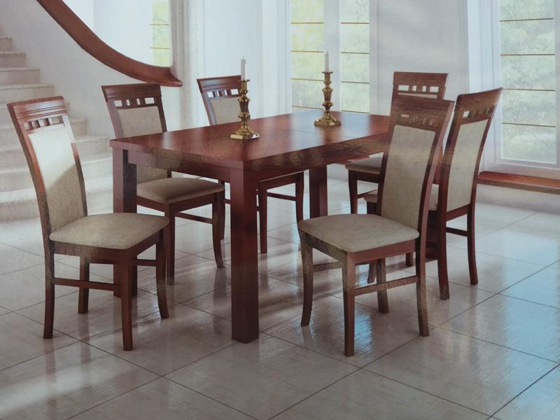 meble kalwaria zebrzydowska krzesła